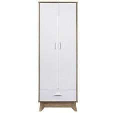 Minerva 2-Door Wardrobe