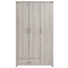 Arin 3-Door Wardrobe