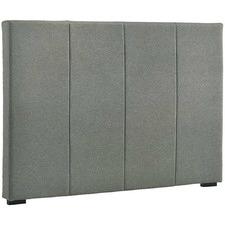 Grey Albion Panel Headboard
