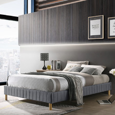 Aria Queen Bed Frame