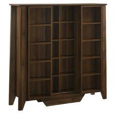 Brook Media Storage Display Cabinet