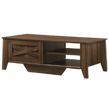 Brook Coffee Table with Storage