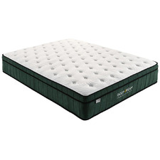 Poveda Green Tea Hybrid Memory Foam Mattress