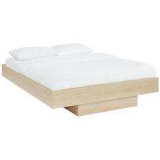 Natural Nook Floating Bed Base
