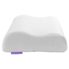 DeepDream Lavender Infused Memory Foam Contour Pillow