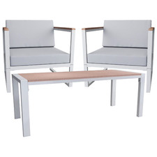 2 Seater Margaux Outdoor Sofa Set