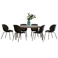 6 Seater Vivian Dining Set