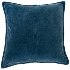 Cosmos Velvet Cotton Cushion