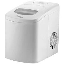 White 600G Ice Maker