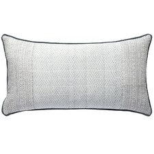 Geometric Monsoon Cotton Cushion