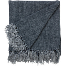 Burton Linen Throw