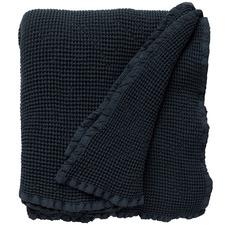 Hepburn Waffle Cotton Blanket