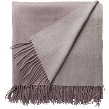 Verbier Cashmere & Wool Throw