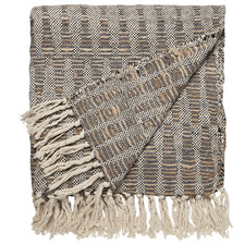 Diamond Lioli Cotton Throw