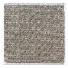 Light Tweed Cotton Bathroom Towel