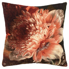 Floral Fiore Cotton Cushion