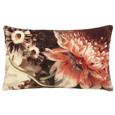 Floral Fiorello Cotton Cushion