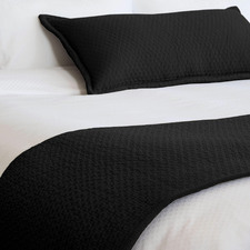 Aspen Cotton Bed Runner