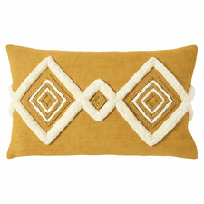 Gemini Cotton Cushion