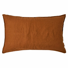 Mondo French Linen Standard Pillowcases (Set of 2)