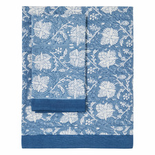 Thallo Round Cotton Tablecloth