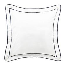 Grosgrain Egyptian Cotton European Pillowcase