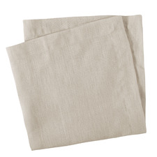 Moss Washed Linen Napkins (Set of 4)