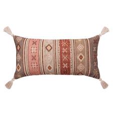 Sahara Cotton Lumbar Cushion