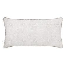 Verona Cotton Lumbar Cushion