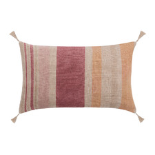 Cruise Rectangular Linen Cushion