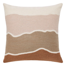 Sands Cotton-Blend Cushion
