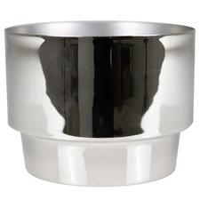 Century Metal Plant Pot