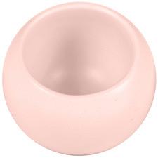 Salt Sphere Holder Blush