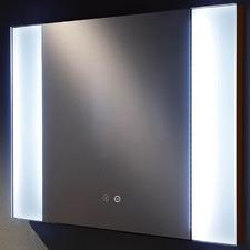 Opus Rectangular LED Wall Mirror