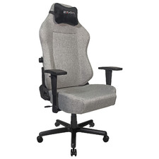 Saturn Series Gaming Chair with Neck Pillow