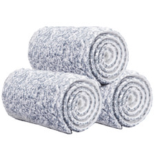 Grey F2 Replacement Mop Pads (Set of 3)
