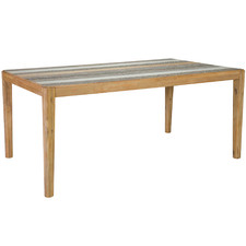 Bahamas Wooden Dining Table