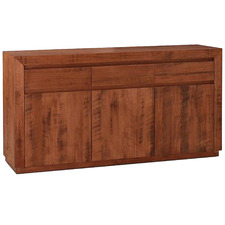 Urban Wooden Buffet Unit