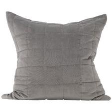 Lush Velvet European Pillowcase