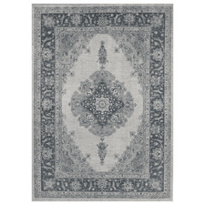 Grey Parisa Outdoor Rug