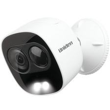APPCAM XLIGHT 2MP Smart Security Camera with Spotlight