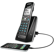 XDECT8315 USB Charging Cordless Phone System