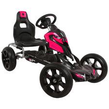 Gamma Kids' Pedal Go-Kart