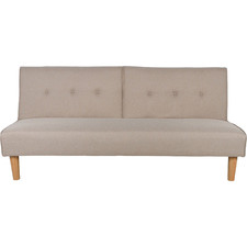 Scandi 3 Seater Sofa Bed