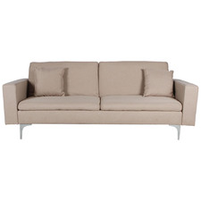 Sweda 3 Seater Sofa Bed