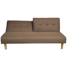 Scandi 3 Seater Sofa Bed