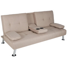 Hela 3 Seater Sofa Bed