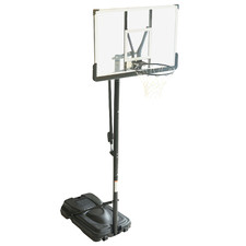 Portable Basketball Stand with Hoop