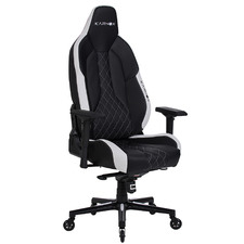 Commander Faux Leather Gaming Chair