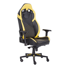 Spyder Faux Leather Gaming Chair
